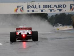 Retour du GP de France F1 : Matignon dément