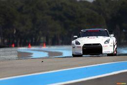 FIAGT : les Nissan GT-R confiées au Swiss Racing Team et au Sumo Power GT