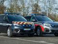 La Gendarmerie et la Police vont rouler en Peugeot 5008