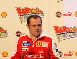 F1 : Ferrari prêt à fournir une monoplace complète pour une petite équipe