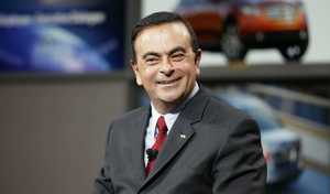 Carlos Ghosn sera aussi le président de Mitsubishi, en plus de Renault et Nissan