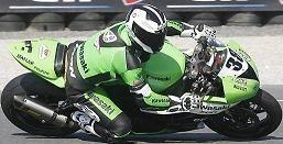 Championnat de France SBK : les Supersport dominés par Grégory Leblanc