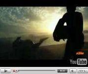 Vidéo moto : KTM RC8