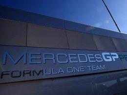 Mercedes GP : Daimler reprend tout