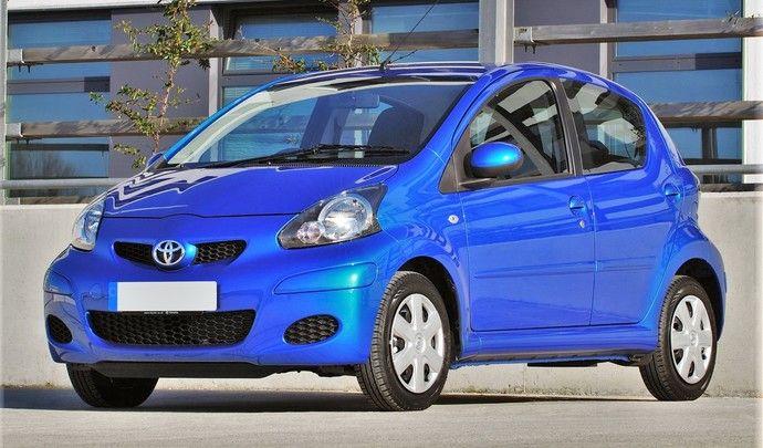 Fiabilité de la Toyota Aygo : la maxi-fiche occasion de Caradisiac
