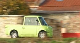 La production du pick-up électrique SimplyCity a débuté