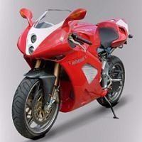 Sportive: La V-Roehr Superbike va entrer en production