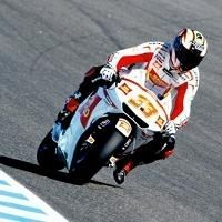 Moto GP - France: Melandri arrive sur un circuit qui lui sourit