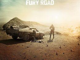 Mad Max : Fury Road - deuxième bande annonce