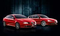 Alfa Romeo 147 ET GT Centenario : un anniversaire et un au revoir