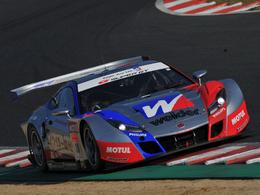 Super GT/Okoyama: La Honda HSV-10 s'impose dès sa 2ème sortie