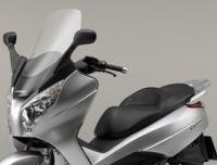Marché scooter novembre : Le S-Wing monte en puissance!