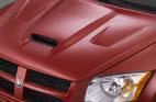 Dodge Caliber versus gros calibre: Un SRT en liberté ?