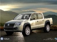Salon de Hanovre: VW va dévoiler son Robust