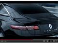 [vidéo pub] Renault Laguna from France. Où est Eminem ?