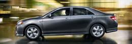 La Toyota Camry Hybrid sera produite en Chine cette année