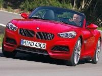 Futur BMW Z2: la rumeur relancée
