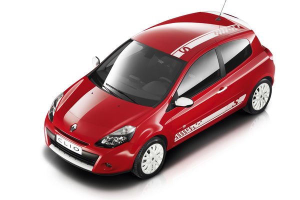 Nouvelle Renault Clio S : remember the glory days acte 2