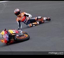 Moto GP - Test Mugello: Casey Stoner tout feu tout flamme