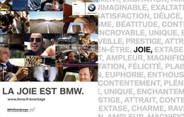 Midi Pile. BMW toujours dans la joie. Comment réagissez-vous à ce martelage ?