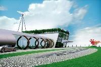 Pagani: une nouvelle usine en 2010
