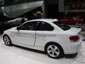 En direct de Genève 2011 : BMW ActiveE.