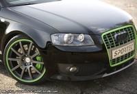 Sportec RS 300 : La S3 Suisse..