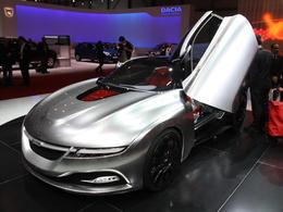 En direct de Genève : Saab PhoeniX, la renaissance ?