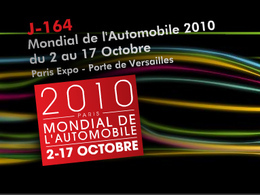 Mondial de l'Automobile de Paris 2010 : utilisez les transports alternatifs !