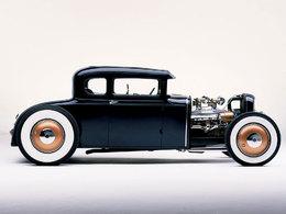 Ford A 1931 : Une deuxième vie
