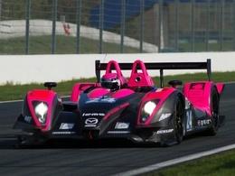 Derniers tests pour le OAK Racing avant le début de saison des LMS
