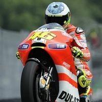 """Moto GP - Valentino Rossi: """"La vérité est que lors des tests avec la 1000cc, j'ai été plus lent que les pilotes actuellement plus rapides avec les 800"""""""