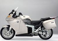 Rappel BMW - K1200GT : 122 000 motos rapellées par BMW