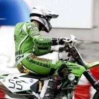 Supermotard: Régis s'amuse au Bologne Motor Show