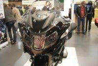 Vidéo en direct du salon de la moto : BMW R 1200 RT