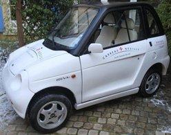 L'auto-partage s'associe aux technologies environnementales en Île-de-France