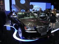 Geneve 2011 en direct : Lancia Thema : un moindre mal ( + video)