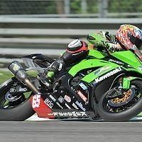 Superbike - Kawasaki: Loris Baz sera l'équipier de Tom Sykes à Donington !