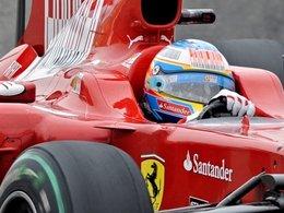F1 - Felipe Massa pas très content après le passage en force de Fernando Alonso en Chine