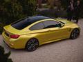 BMW M4 Concept : des vidéos et des photos live pour juger