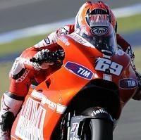 Moto GP - France: Ducati compte sur le nouveau caractère de sa GP10