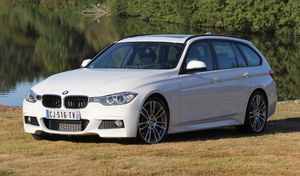 BMW : accusé de fraudes sur certains moteurs, le constructeur se défend et va tester sa 320d