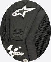 Alpinestars fait un sac à dos pour les amateurs de GP!