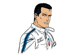 Michel Vaillant en WTCC