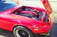 Un moteur de Skyline? Ca rentre aussi dans une Datsun..