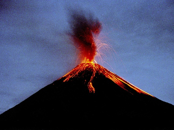 le volcan islandais impacte aussi la production automobile