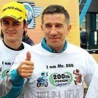 Moto GP - République Tchèque: Jorge Martinez veut annoncer son pilote à Brno