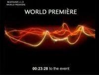 Ferrari California : assistez au lancement officiel sur le net dans ... 10 minutes !