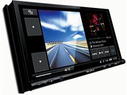 Sony XAV-70BT, une nouvelle station multimédia prometteuse