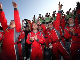 (Week-end de courses) WTCC, ELMS, IndyCar, Super GT...
